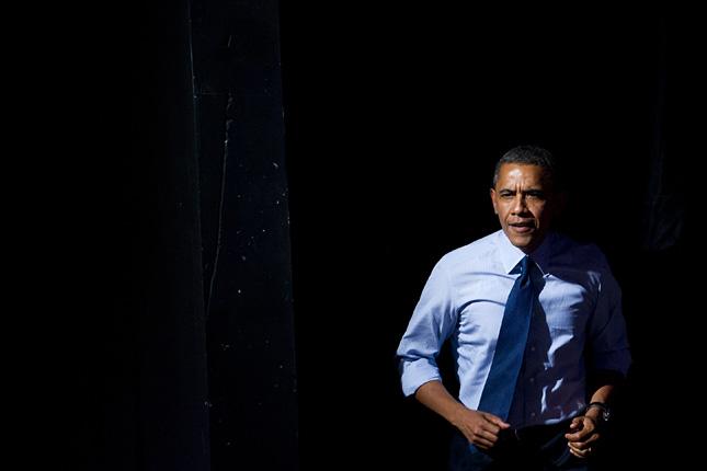 Forr�s: AFP/Saul Loeb