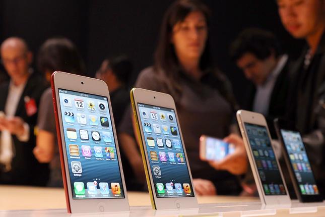 Ilyen lesz az új iPhone