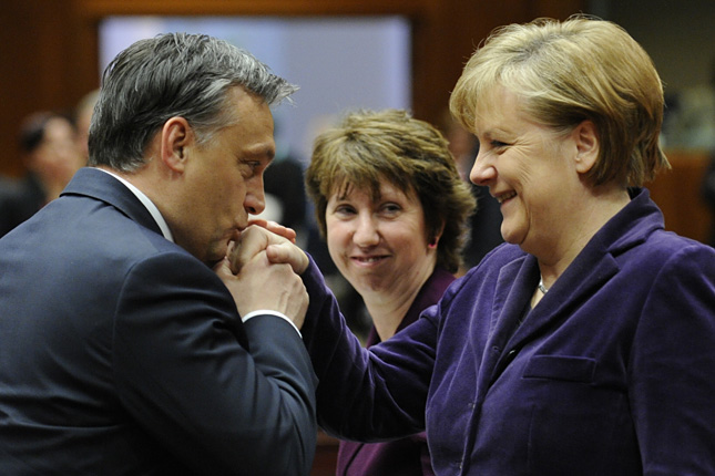 Forr�s: AFP/John Thys