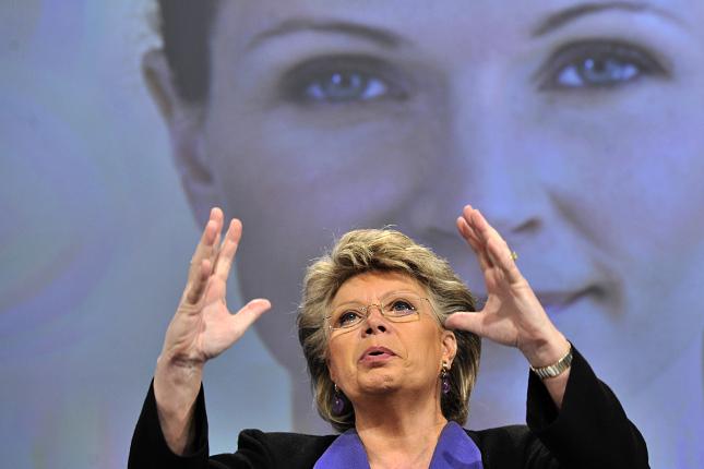 Forr�s: AFP/Georges Gobet