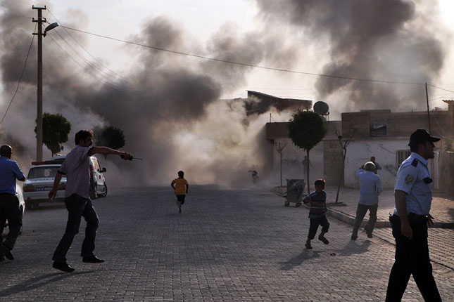 Forrás: AFP/Anadolu Ajansi/Rauf Maltas
