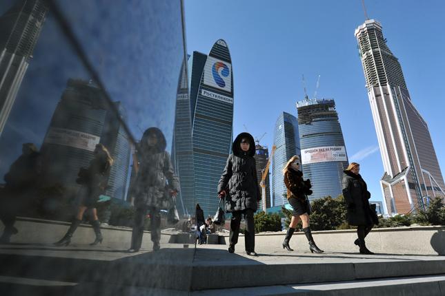 Forrás: AFP/Artem Zhitenev