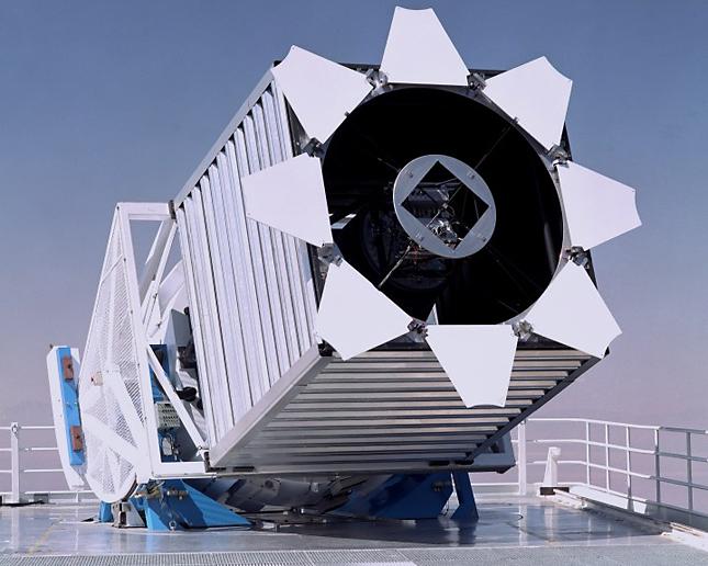 Forrás: SDSS-III