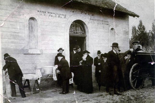 Forrás: www.holokausztmagyarorszagon.hu