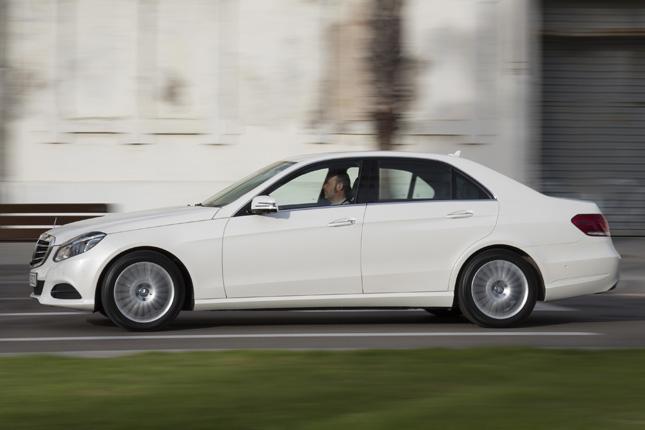 Forrás: Mercedes-Benz