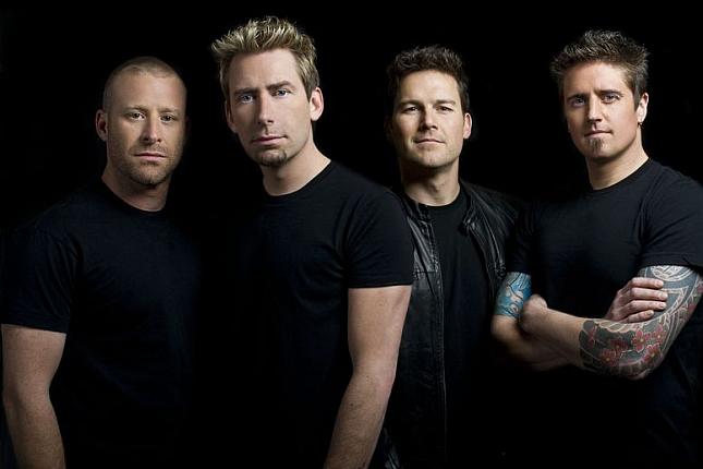 Forr�s: Nickelback