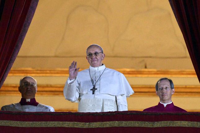 Forrás: AFP/Vincenzo Pinto
