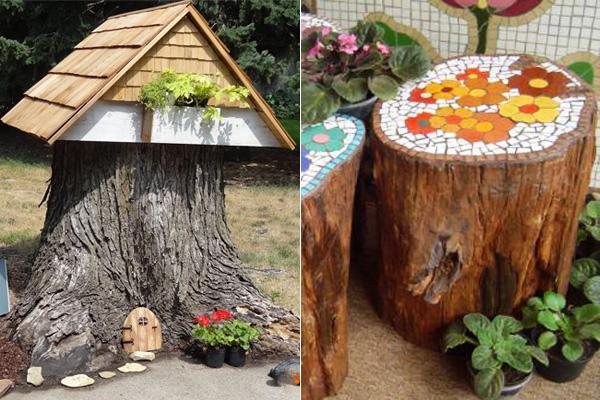 Készíts magad gyönyörű kerti dekorációt!