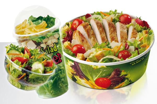 Gyorsétteremben diétázni? Ezt edd!