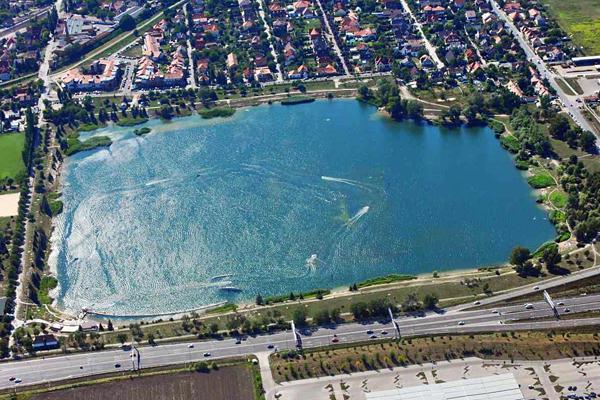 Forrás: Facebook/Omszki-tó