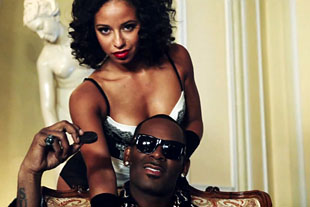 Forr�s: R. Kelly / YouTube