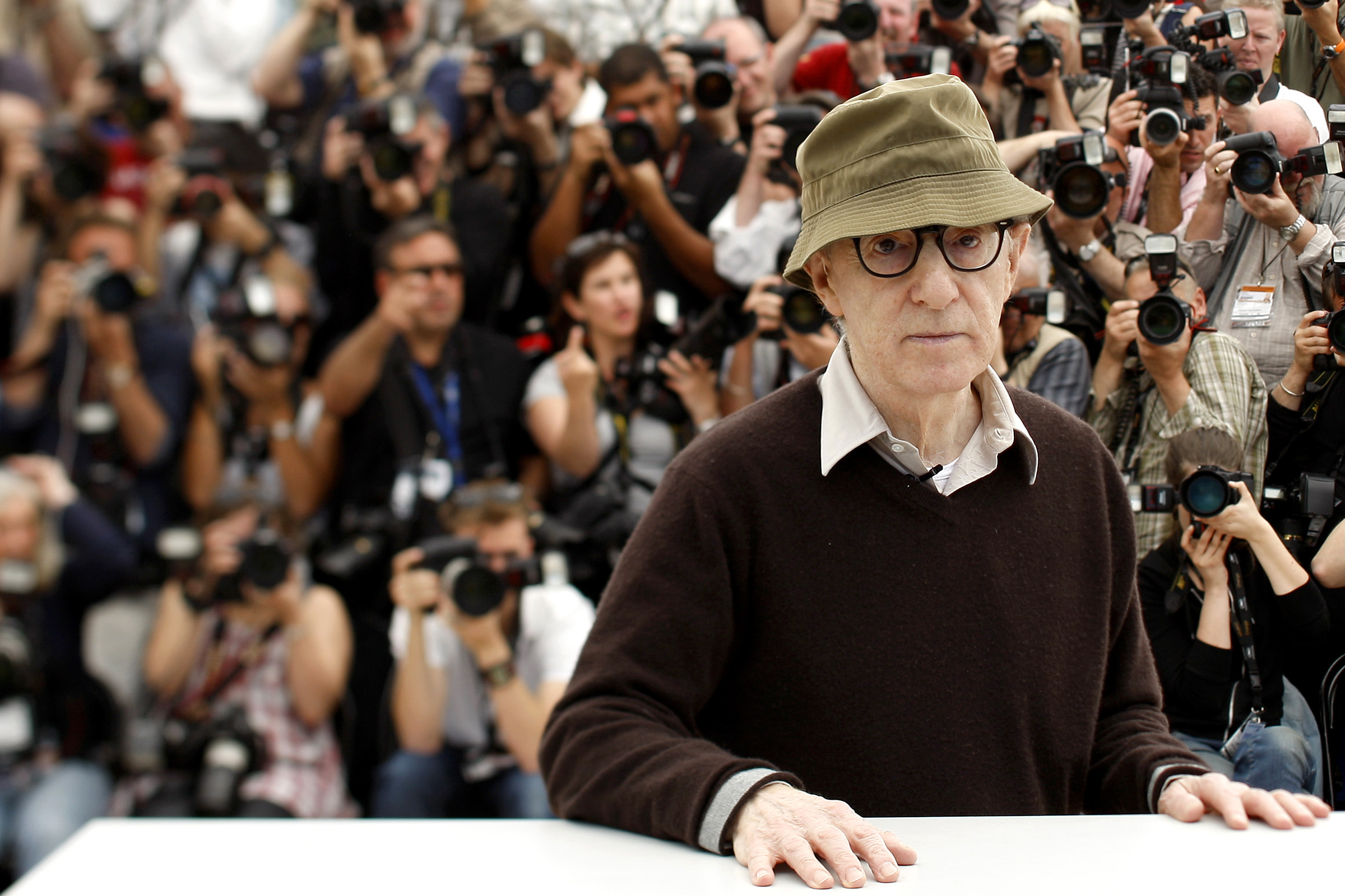 woody allen humorous essays He began his career writing for television comedians and performing as a stand -up comic in nightclubs allen has written many humorous prose - woody allen.