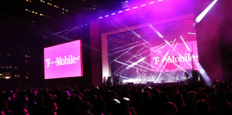 Forr�s: T-Mobile US