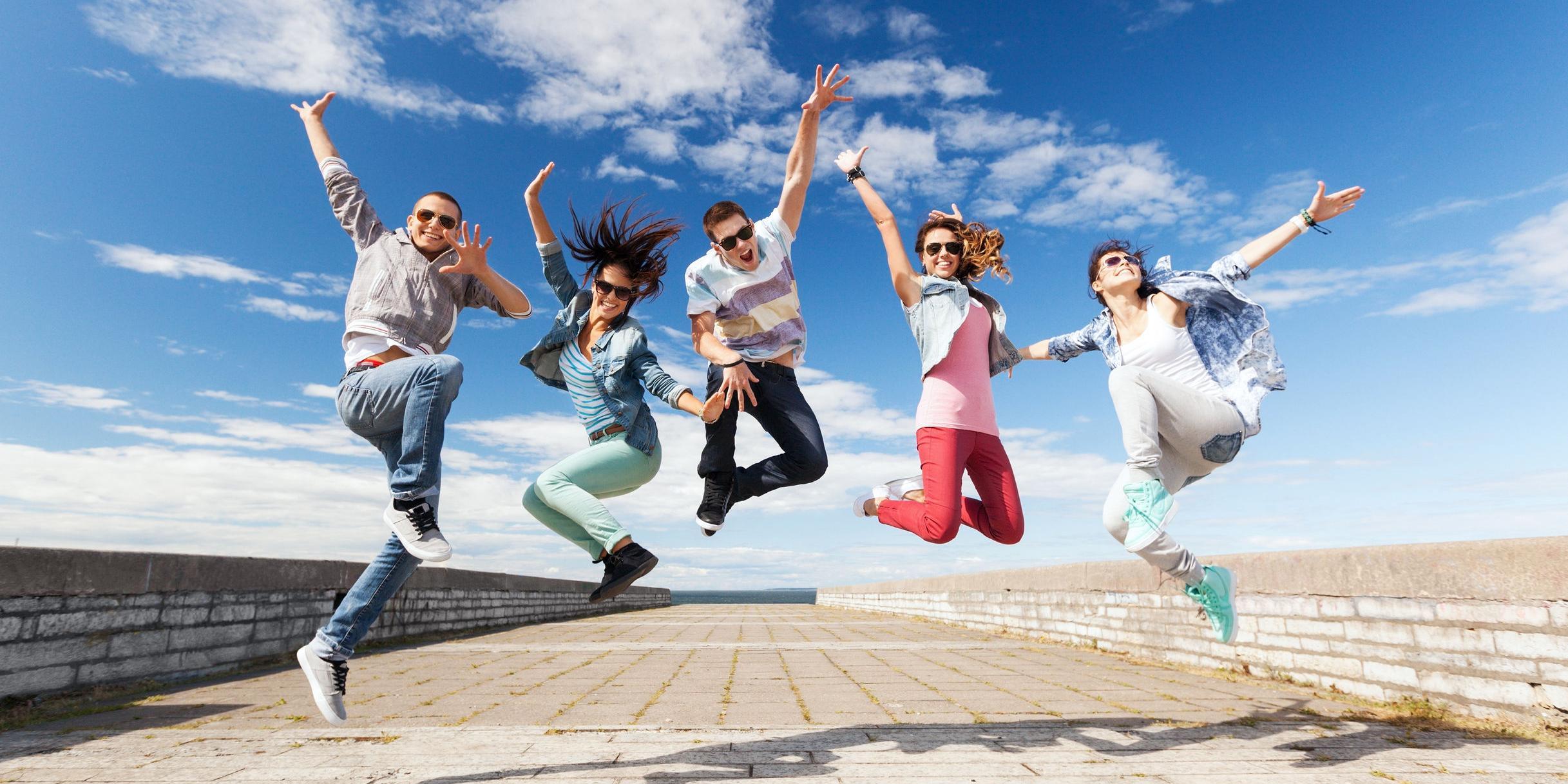 Teen super young girls brazilian