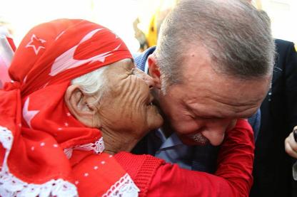 Forr�s: Anadolu Ajansi/Kayhan �zer
