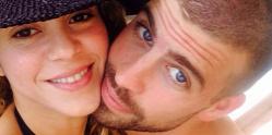Forr�s: instagram.com/Shakira