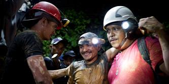 Forr�s: MTI/AP/Esteban Felix