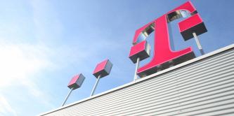Forr�s: Deutsche Telekom