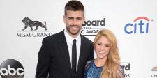 Forr�s: Facebook/Shakira