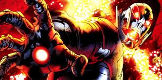 Forr�s: Marvel