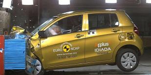 Forr�s: Euro NCAP