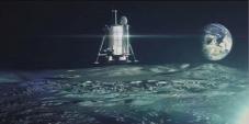 Forr�s: Kickstarter/Lunar Mission One