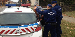 Forr�s: Police.hu