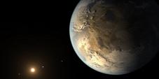 Forr�s: Nasa/Jpl-Caltech/T. Pyle