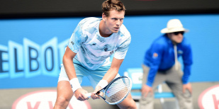 Forr�s: Ben Solomon/Tennis Australia