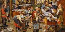 Forr�s: ifj. Pieter Brueghel