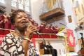 Forr�s: Abyssinian Baptist Church