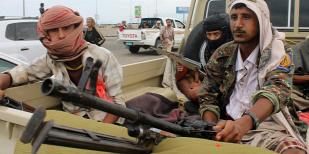 Forr�s: AFP/Saleh Al-Obeidi
