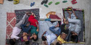 Forr�s: MTI/AP/Tszering Topgjal