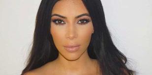 Forr�s: Instagram/Kim Kardashian