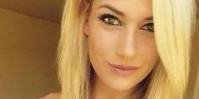 Forr�s: Instagram/Paige Spiranac