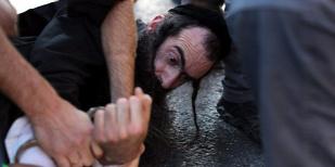 Forr�s: MTI/EPA/HAARETZ/Emil Szalman