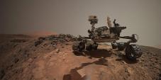 Forr�s: MTI/EPA/NASA/JPL-Caltech/MSSS/-------------------
