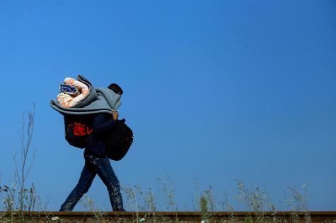 Forr�s: AFP/Peter Kohalmi
