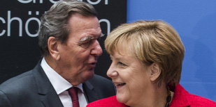 Forr�s: AFP/John Macdougall