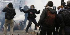 Forr�s: AFP/Francois Guillot