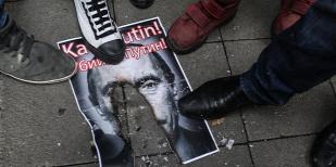 Forr�s: AFP/Cagdas Erdogan
