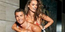 Forr�s: Instagram / Christiano Ronaldo