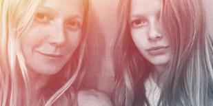 Forr�s: Gwyneth Paltrow / Instagram