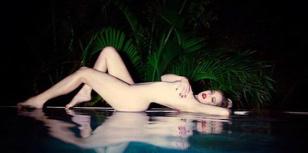 Forr�s: Instagram/Khlo� Kardashian