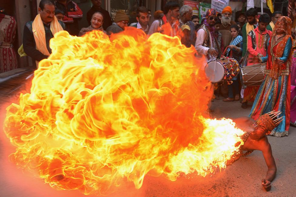 Forr�s: AFP/Narinder Nanu