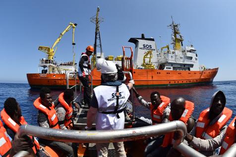 Forr�s: AFP/Gabriel Bouys