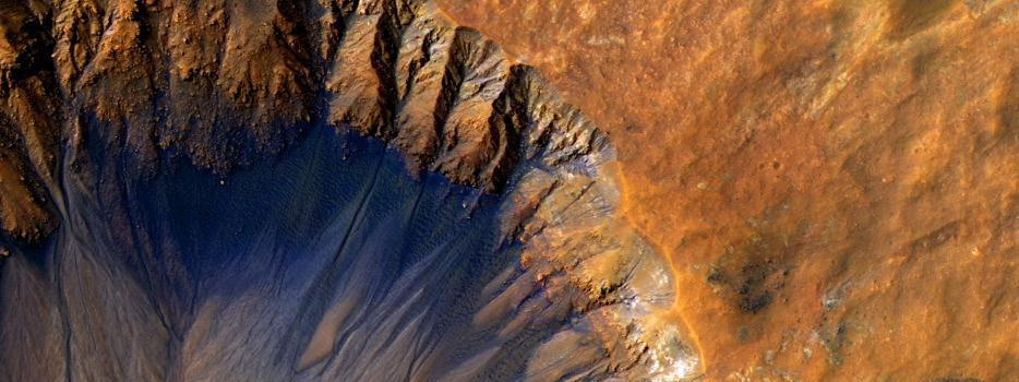 Forr�s: NASA/JPL/University of Arizona