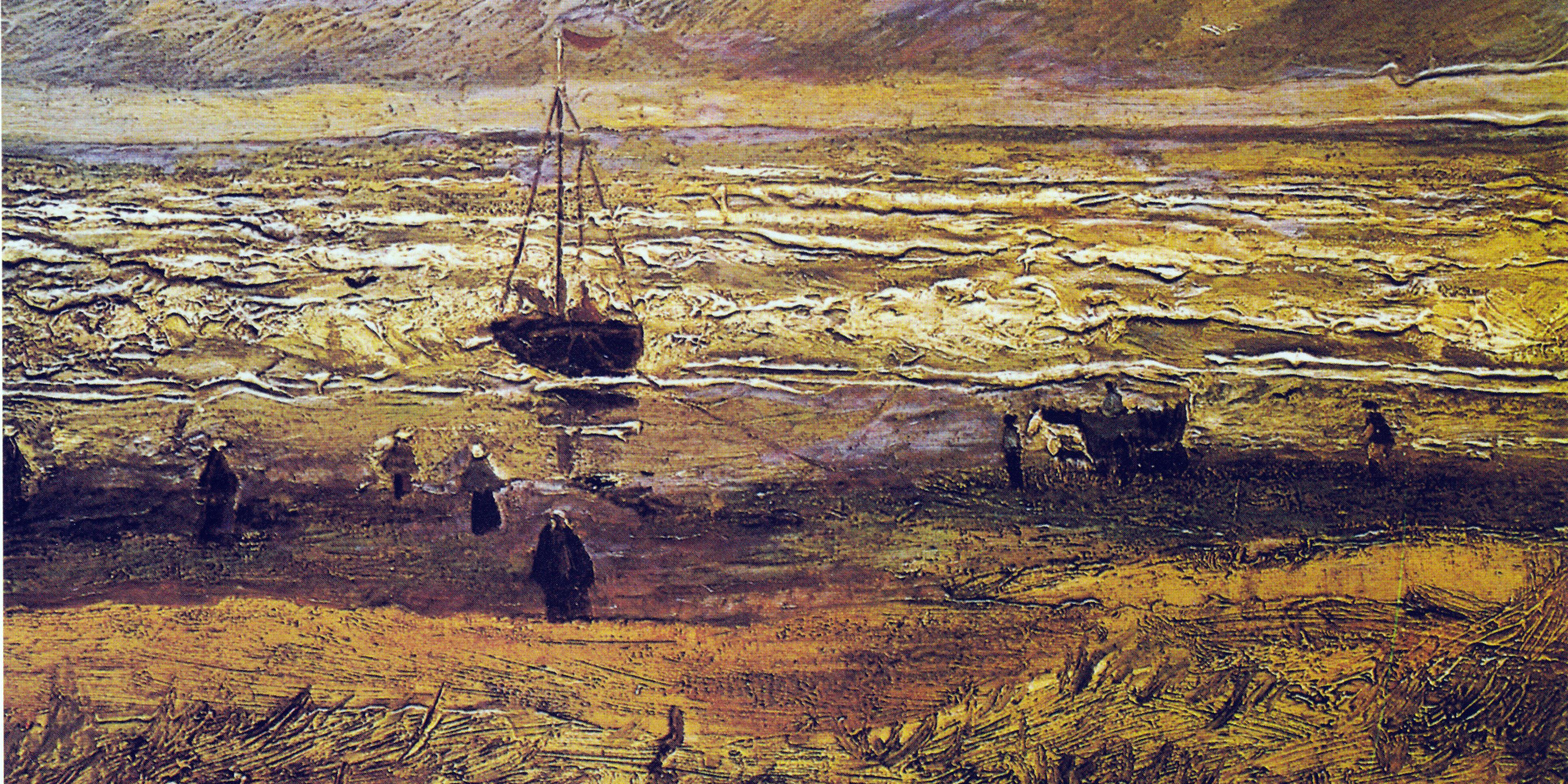 Forr�s: Wikipedia/Van Gogh Museum