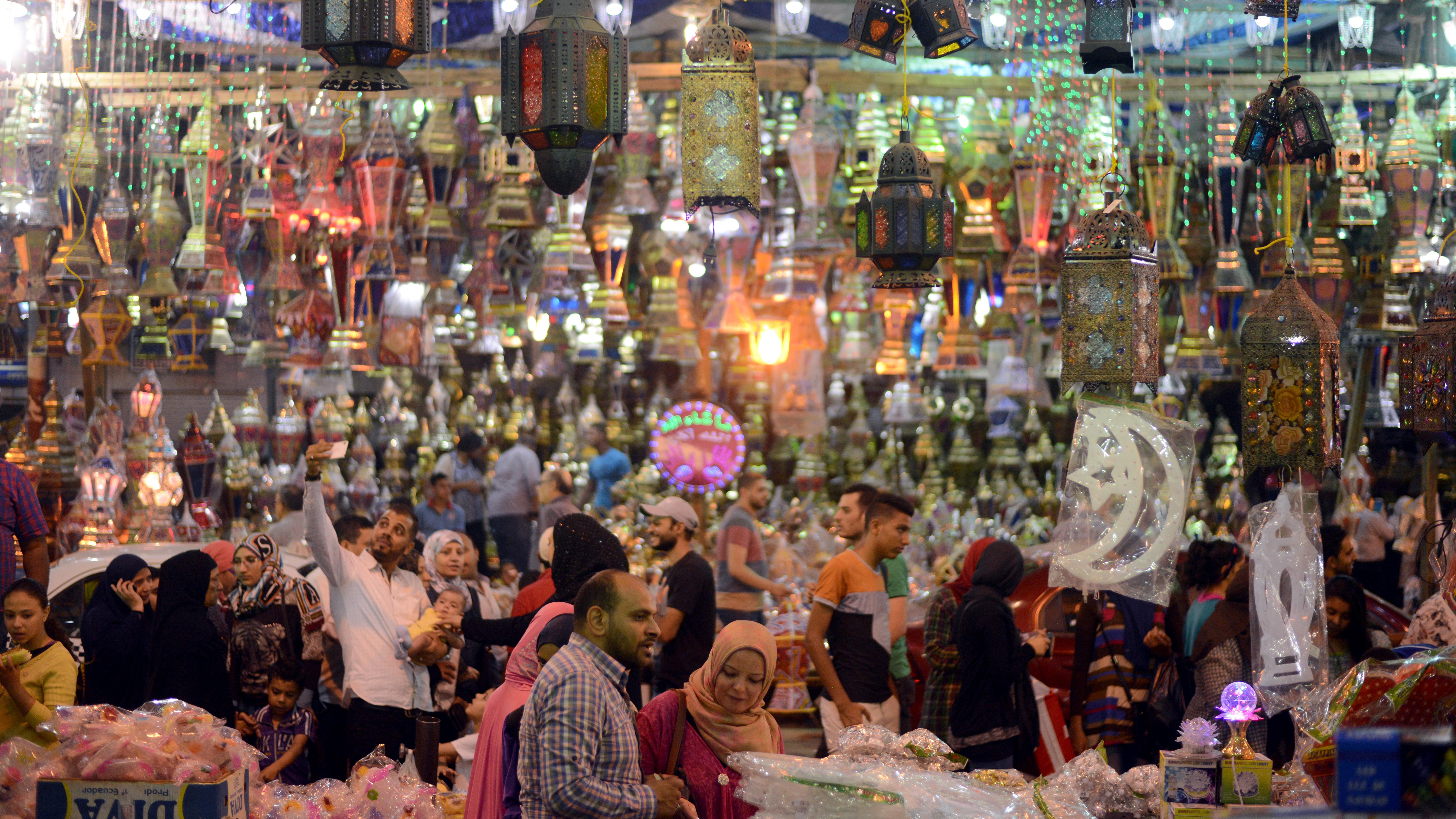 Forr�s: AFP/Mohamed El-Shahed