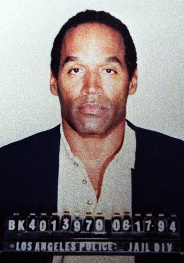 o j simpson essay The oj simpson murder trial cast a harsh light on police and forensic work, and gave law enforcement a textbook example of what not to do.